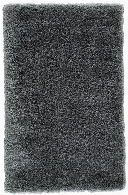 Seagrove Solid Dark Gray Area Rug Design By Jaipur
