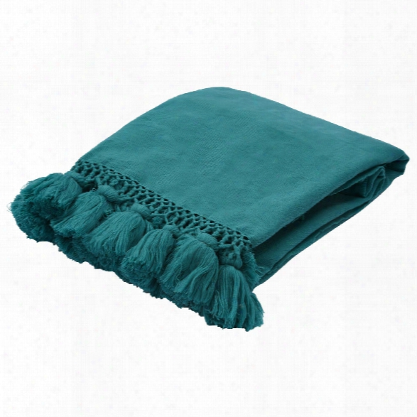Seaport Throw In Fanfare Design By Kate Spade