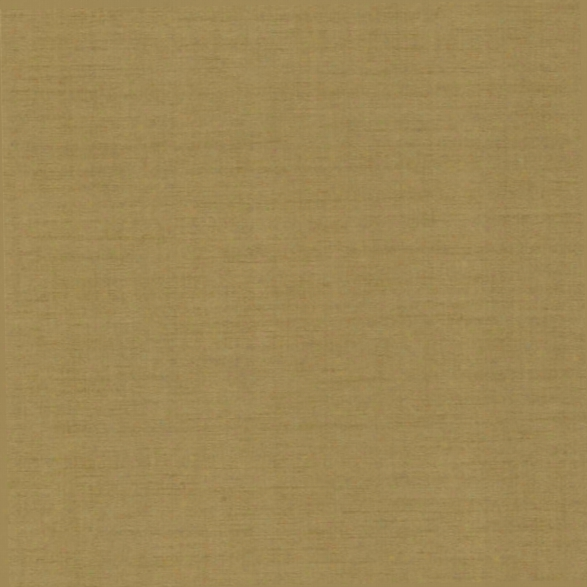 Seda Brass Silk Texture Wallpaper From The Luna Collection By Brewster Home Fashions