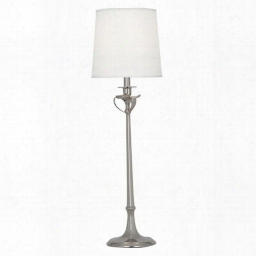 Seine Bu Ffet Lamp In Polished Nickel Design By Jonathan Adler