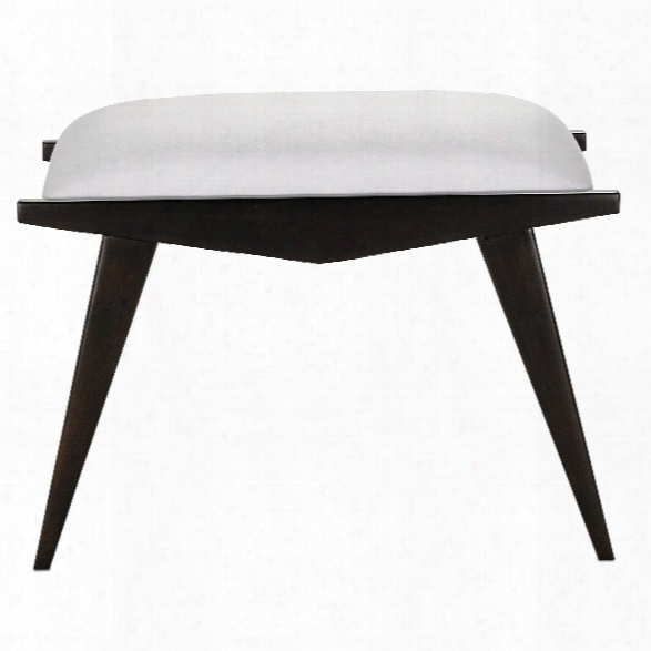 Selig Ottoman Design By Currey & Company