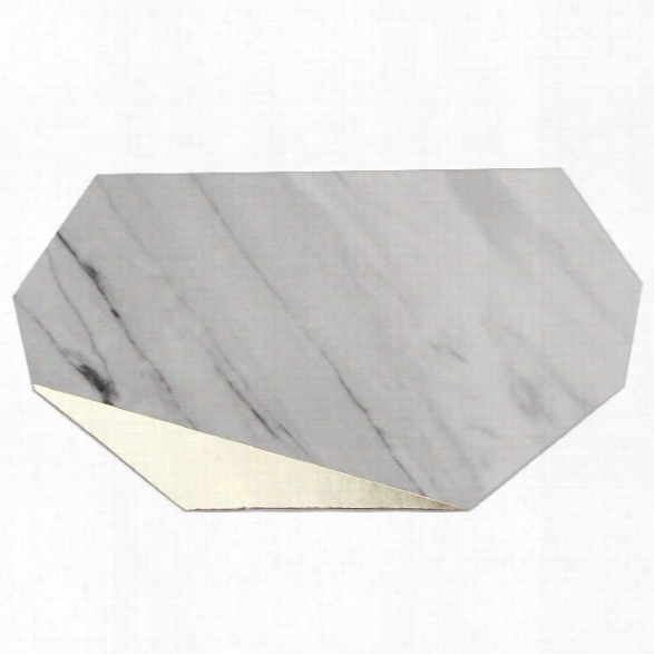 Set Of 10 Marble Place Cards Design By Harlow & Grey