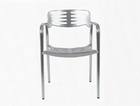 Set Of Four Helen Side Chairs Design By Euro Style