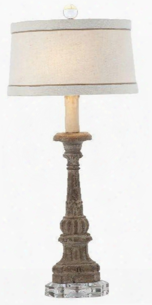 Set Of Two Chaumont Table Lamps Design By Aidan Gray