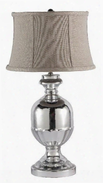 Set Of Two Classic Acorn Urn Glass Lamps Design By Aidan Gray