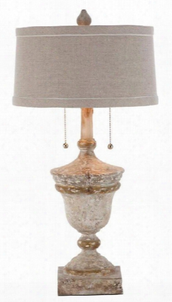 Set Of Two Namur Fragment Table Lamps Design By Aidan Gray