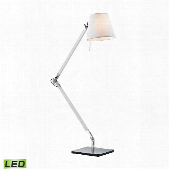 Shaded Modern Task Lamp Design By Lazy Susan
