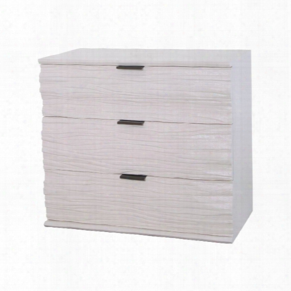 Shale 3 Drawer Chest Design By Lazy Susan