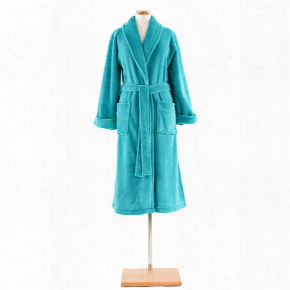 Sheepy Fleece Robe In Various Sizes & Colors Design By Pine Cone Hill