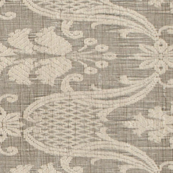 Shenaz Collection Hand-woven Area Rug In Gold Design By Chandra Rugs