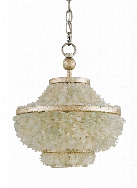 Shoreline Pendant Design By Currey & Company