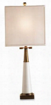 Signature Table Lamp Design By Currey & Company