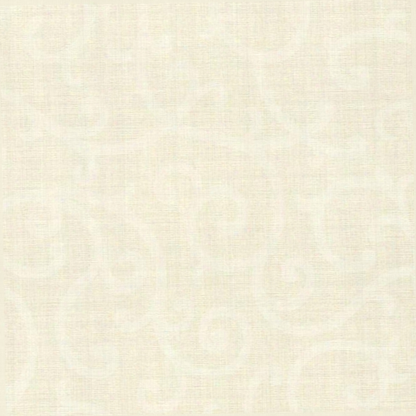Silhouette Beige Vine Wallpaper From The Beyond Basics Collection By Brewster Home Fashions