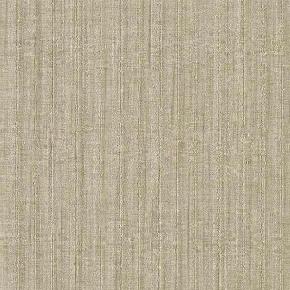 Silk Stitch Wallpaper In Beige And Neutrals By Ronald Redding For York Wallcoverings