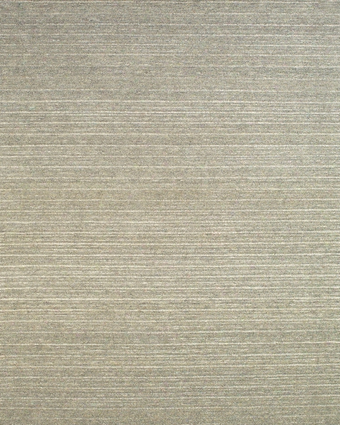 Simple Collection Hand Tufted Wool Area Rug In Smoke Design By Bd Fine