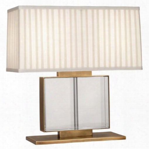Sloan Collection Wide Table Lamp Design By Jonathan Adler