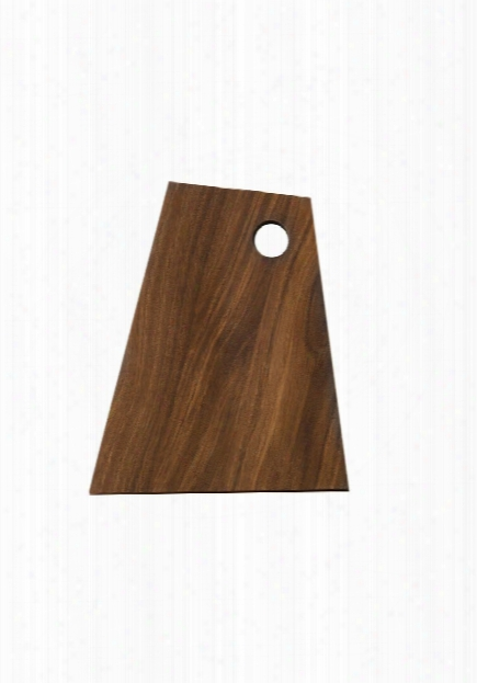 Small Asymmetric Cutting Board Design By Ferm Living