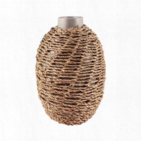 Small Jaffa Vase Design By Lazy Susan