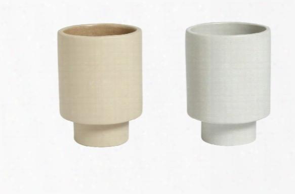 Small Kana Pot Design By Oyoy