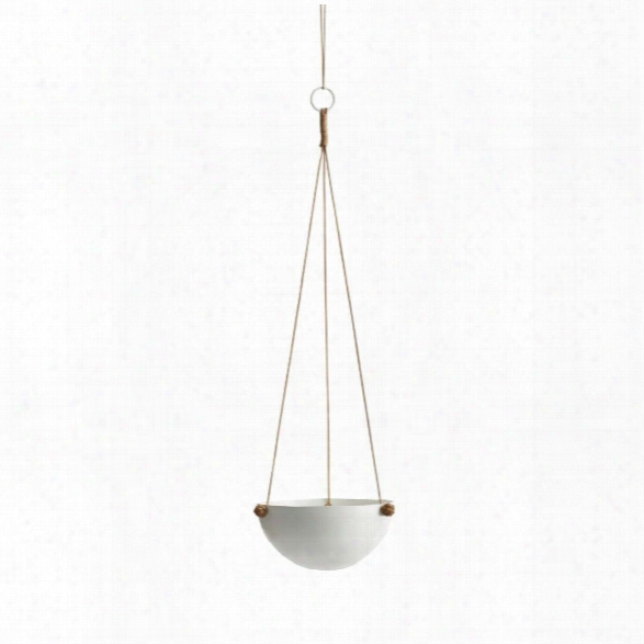 Small Pif Paf Puf Hanging Storage In White Design By Oyoy