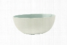 Shell Bisque Small Bowl in Grey design by Canvas