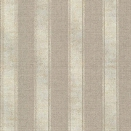 Simmons Taupe Regal Stripe Wallpaper from the Avalon Collection by Brewster Home Fashions