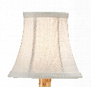 Small Bone Linen Shade design by Currey & Company