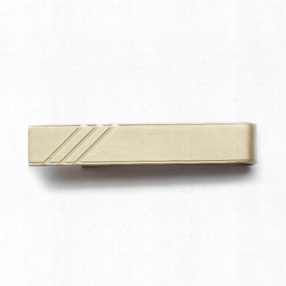 Blank Tie Clip Design By Izola