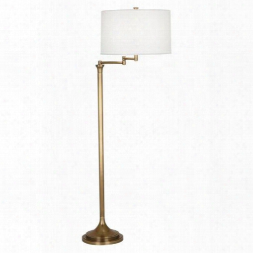 Sofia Collection Swing Arm Floor Lamp Design By Jonathan Adler