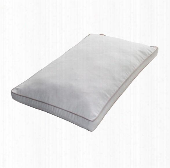 Softt Dual-sided Pillow Design By Keetsa