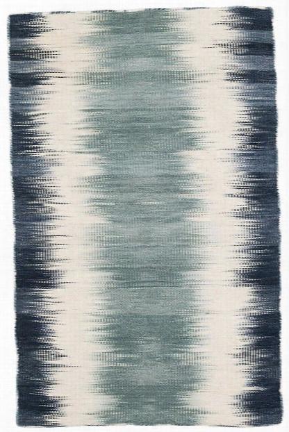Sombre Kilim Woven Wool Rug Design By Dash & Albert