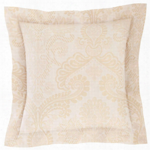 Soph Ia Semolina Pillowsham Design By Luxe