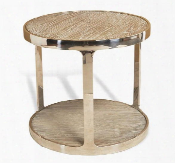 Soto Round Side Table Design By Interlude Home