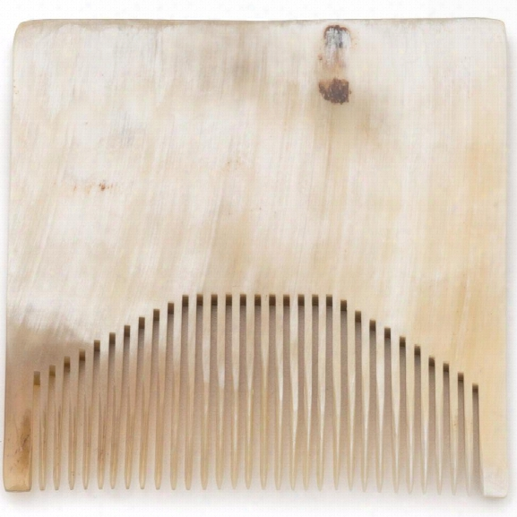 Square Comb Design By Siren Song