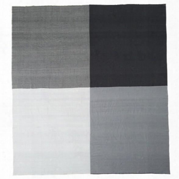 Squares Bedspread Design By Menu