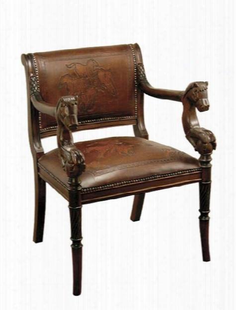 Stampede Chair