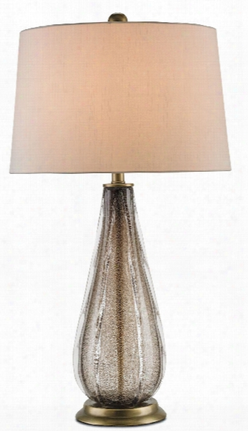 Starlight Table Lamp Design By Currey & Company