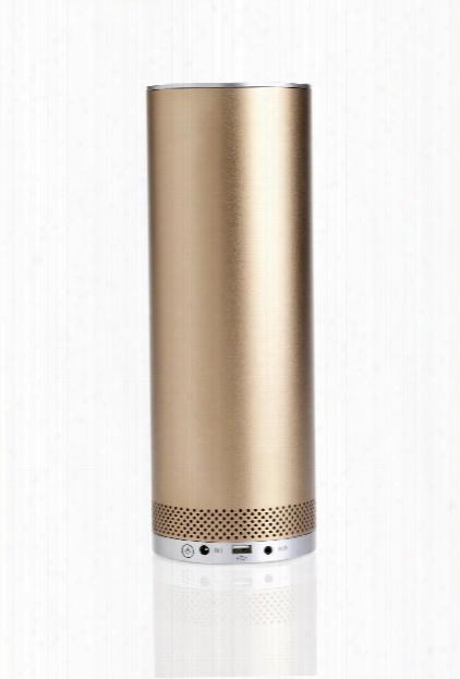 Stellã© Audio Pillar In Bronze Design By Stellã© Audio