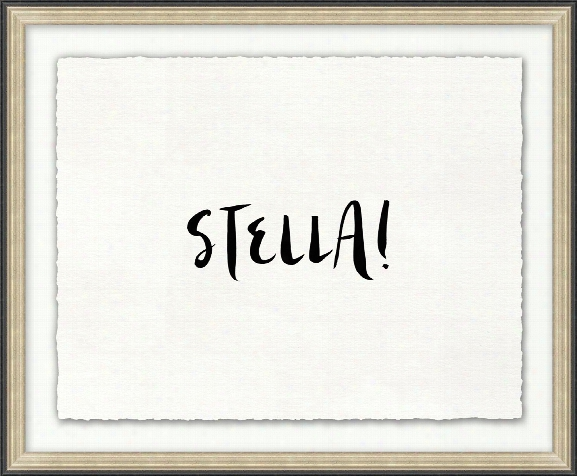 Stella Wall Art Design By Kate Spade