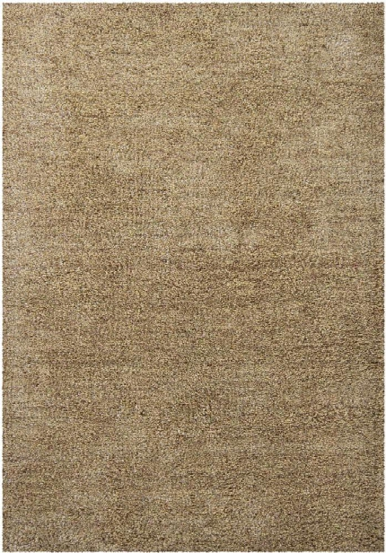 Sterling Collection Hand-woven Area Rrug In Cream Design By Chandra Rugs