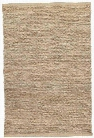 Soumak Jute Natural Rug design by Classic Home
