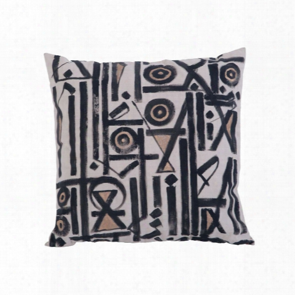 Street Pillow Iii Design By Lazy Susan
