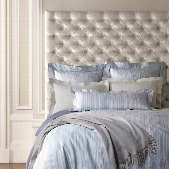 Striee Delphinium Duvet Cover Design By Luxe