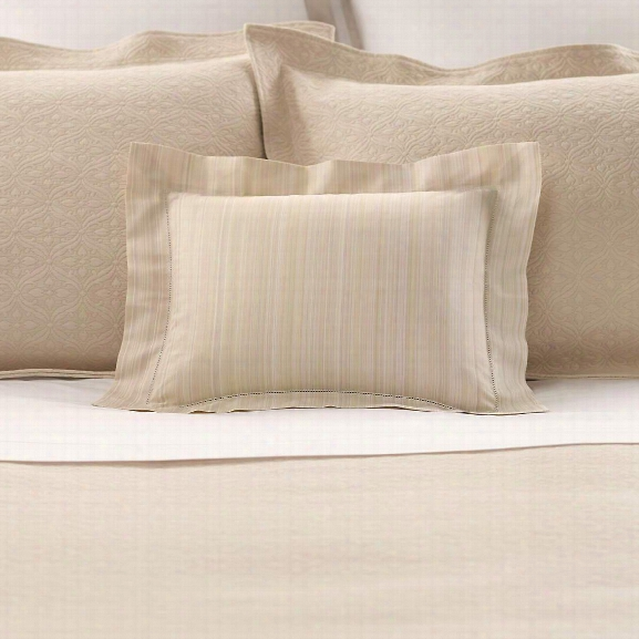 Striee Sandstone Decorative Pillow Design By Luxe
