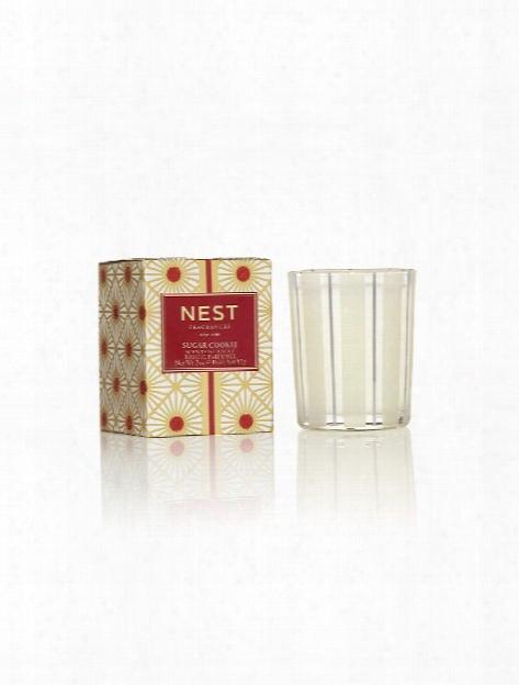 Sugar Cookie Votive Candle Design By Nest Fragrances
