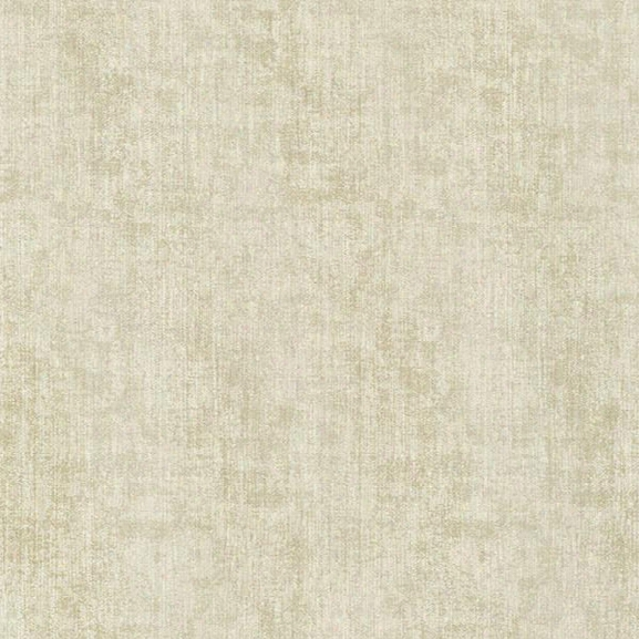 Sultan Beige Fabric Texture Wallpaper From The Alhambra Collection By Brewster Home Fashions