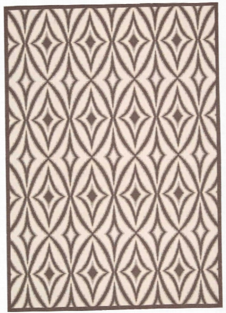 Sun N' Shade Rug In Flint Design By Nourison