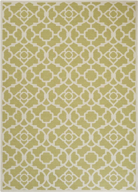 Sun N' Shade Rug In Garden Design By Nourison