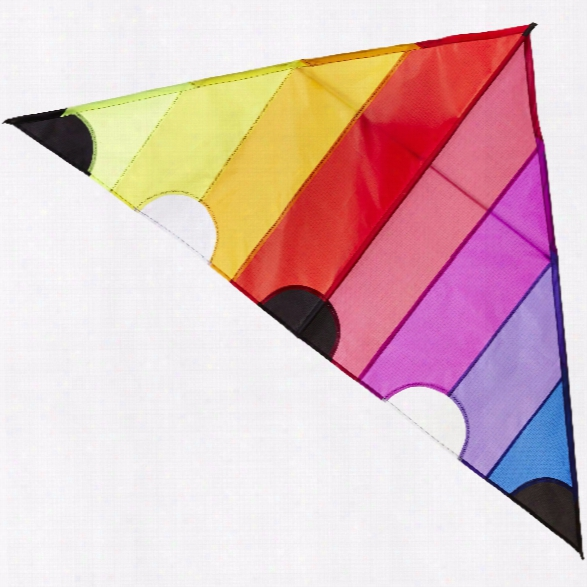 Sunset Kite Design By Areaware