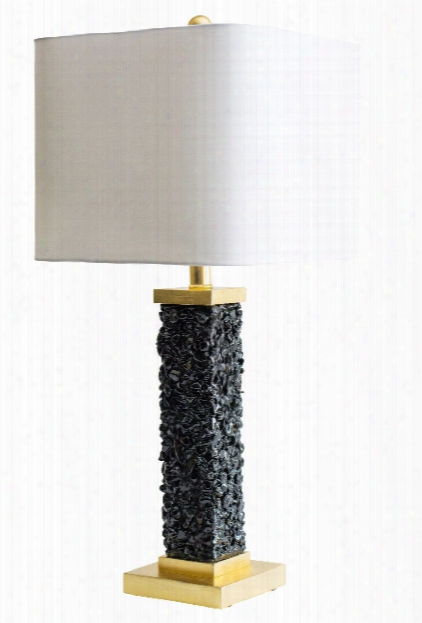 Sunset Table Lamp Design By Couture Lamps